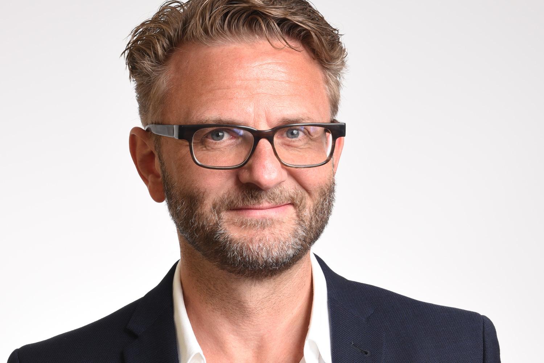 Portrait Christian Eberl, TEAM FÜR TECHNIK GmbH