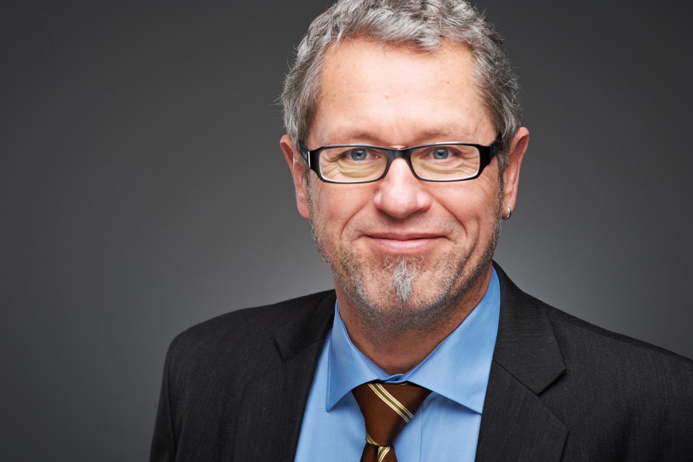 Portrait Michael Piller, TEAM FÜR TECHNIK GmbH