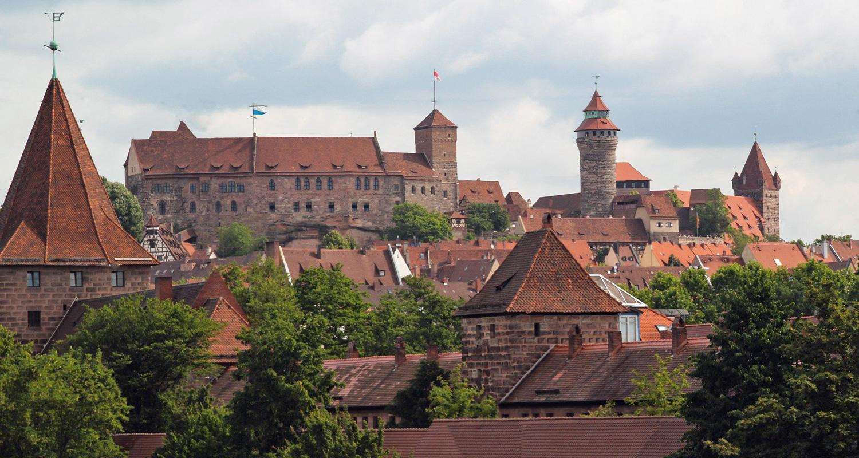 Kaiserburg Nürnberg